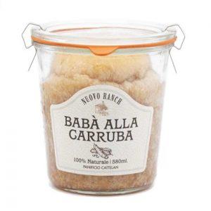 BabàAllaCarruba